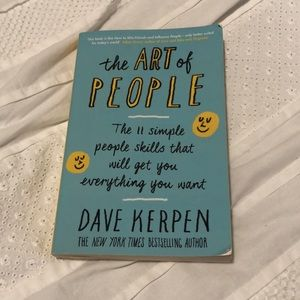 Other - The Art of People by Dave Kerpen - Bestseller